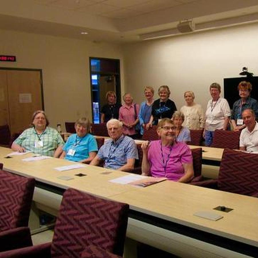 Seniors Travel, Learn with OLLI