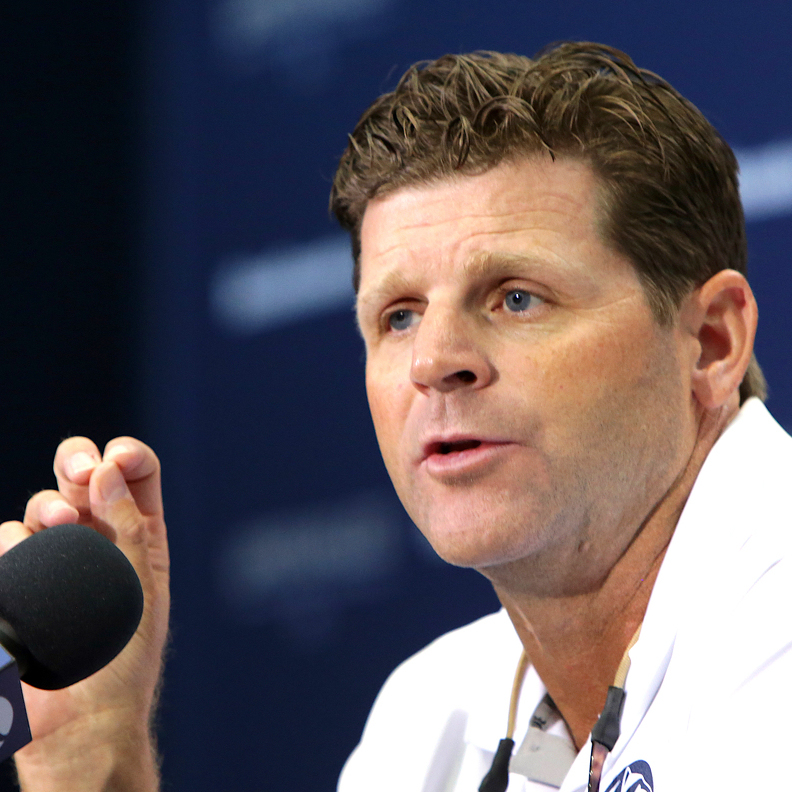 Penn State Self-Scouting: Assistants Share Potential Trouble Spots for 2017
