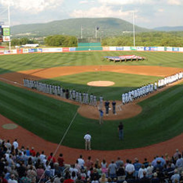 Spikes to Host 2018 NYPL All-Star Game