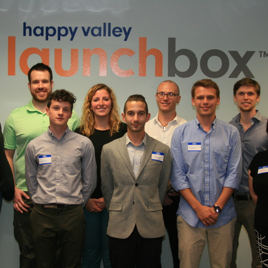 Happy Valley LaunchBox graduates summer startup cohort