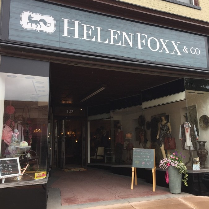 Bellefonte boutique marks first year