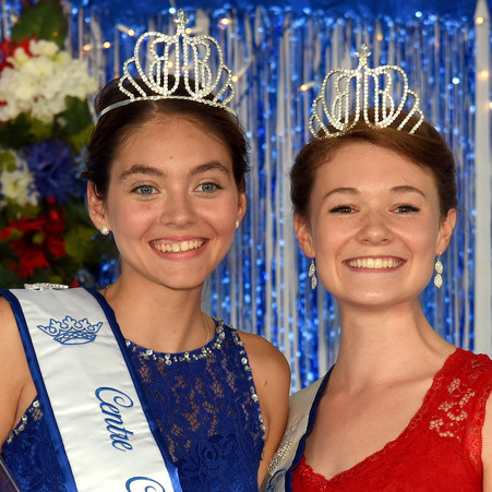 State College's Royer Named Centre County Grange Fair Queen