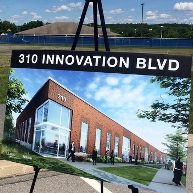 Pittsburgh Company to Open New Lab in State College, Partner with Penn State