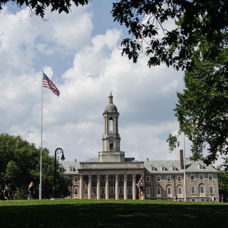 Changes Begin for Penn State Fraternities and Sororites