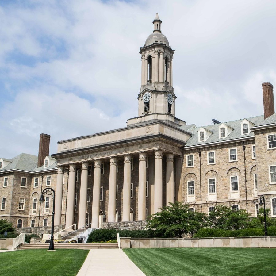 Penn State President: 'Richard Spencer Is Not Welcome on Our Campus'