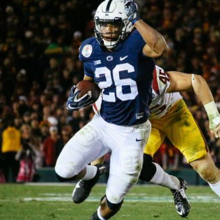 Penn State Football: Rule Changes To Know For 2017
