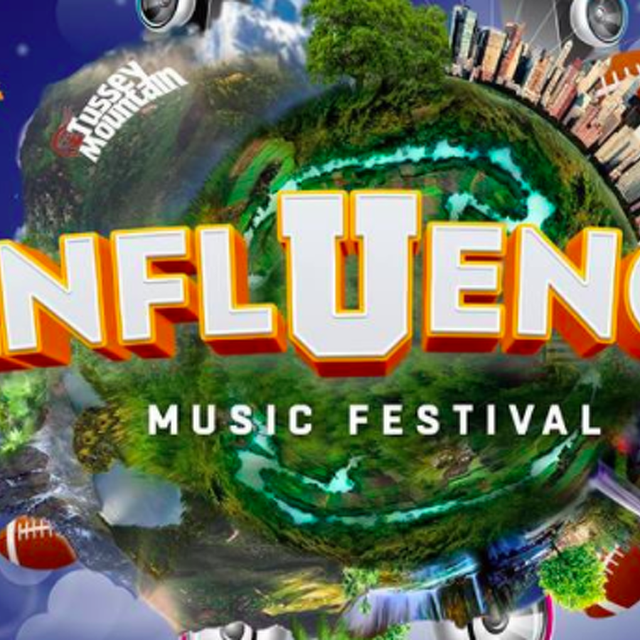 Meek Mill to Headline Influence Music Festival at Tussey Mountain