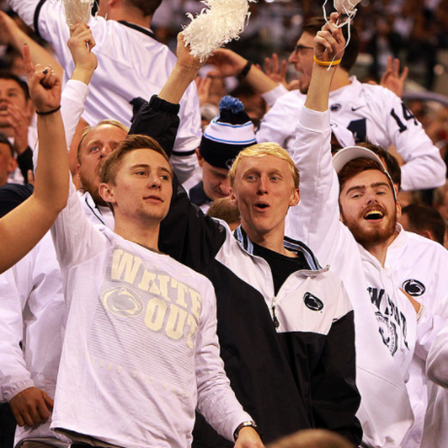 Penn State Once Again Offering Incentives For Early Entry