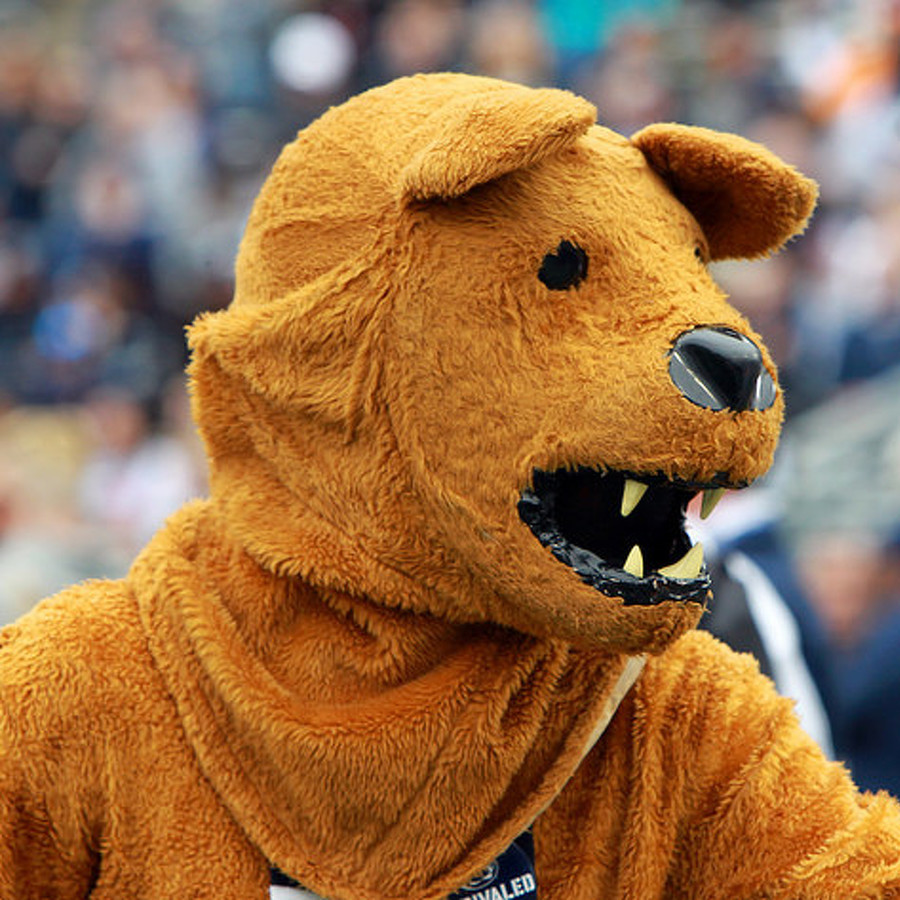 Penn State Football: RV Lots Sold Out, Spaces Now On Sale At Grange Park