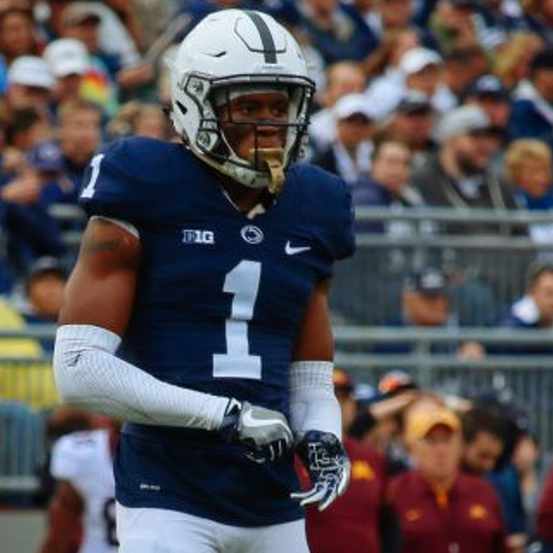 Christian Campbell More Than Ready For The Spotlight
