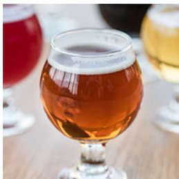 Taste of the Month: Federal Taphouse