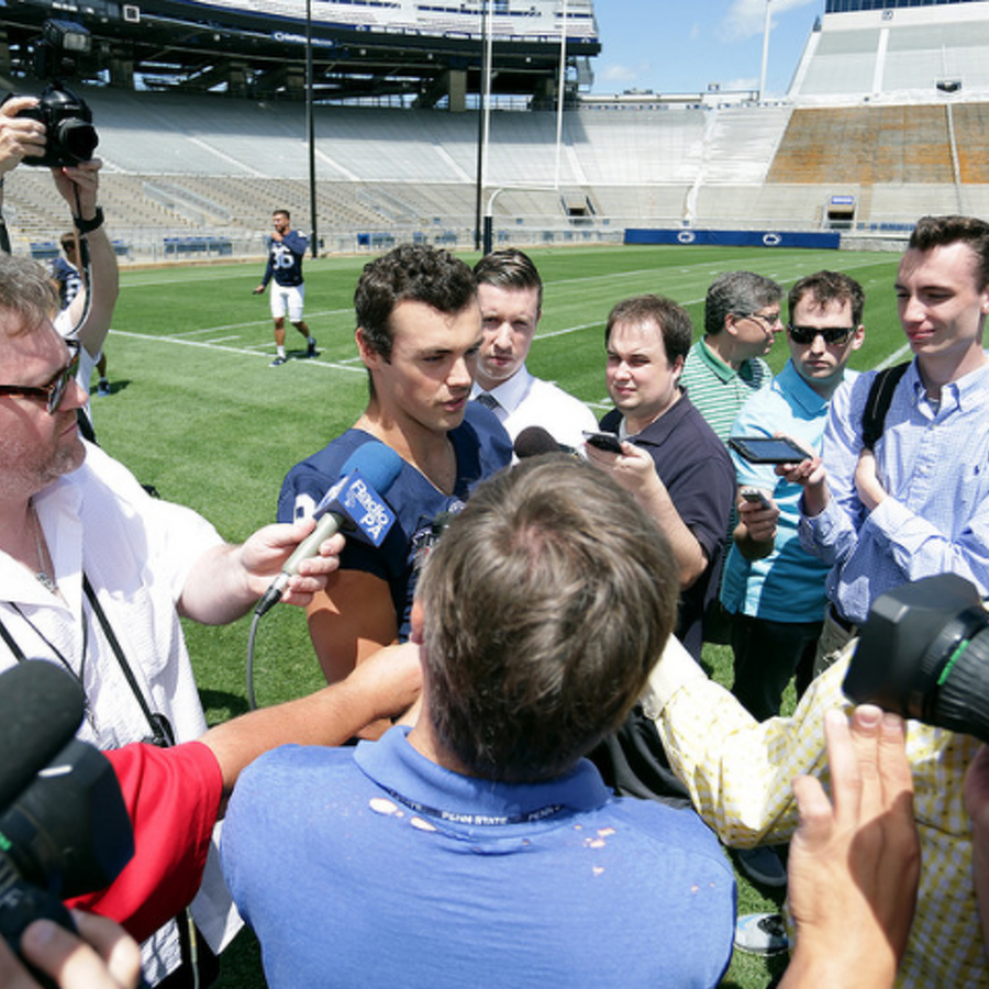 Penn State Football: Opponent Preview: Akron