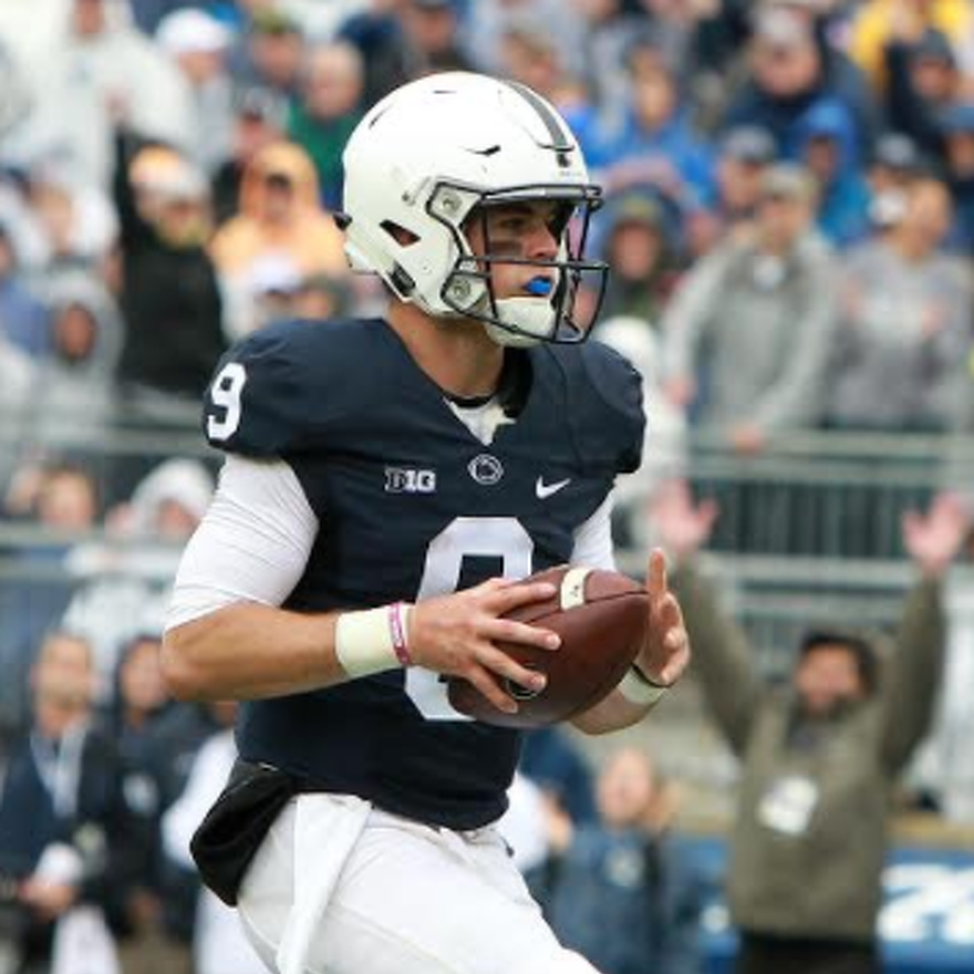 Penn State Football: The Best Time To Pull The Stars? No Good Answer, But There Are Better Ones