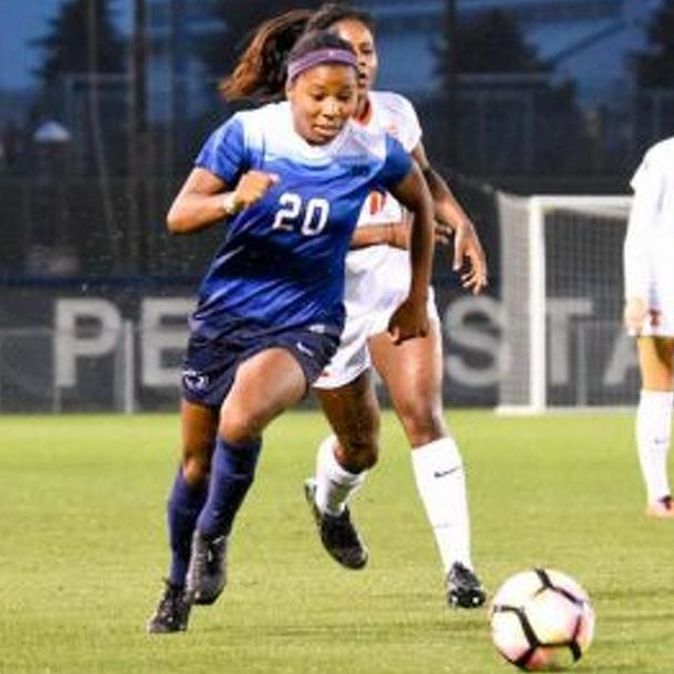 No. 4 Penn State Women's Soccer Falls to No. 6 West Virginia