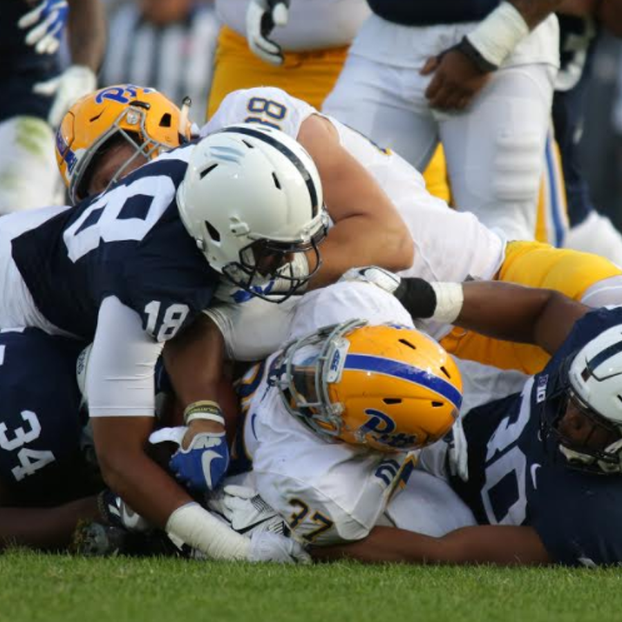 Penn State Football: Handing Out The Grades Following A 33-14 Win Over Pitt