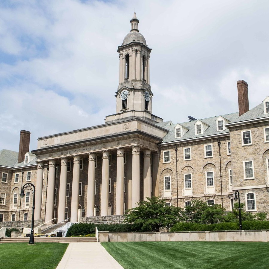 Federal Grant to Assist Low-Income Students at Penn State