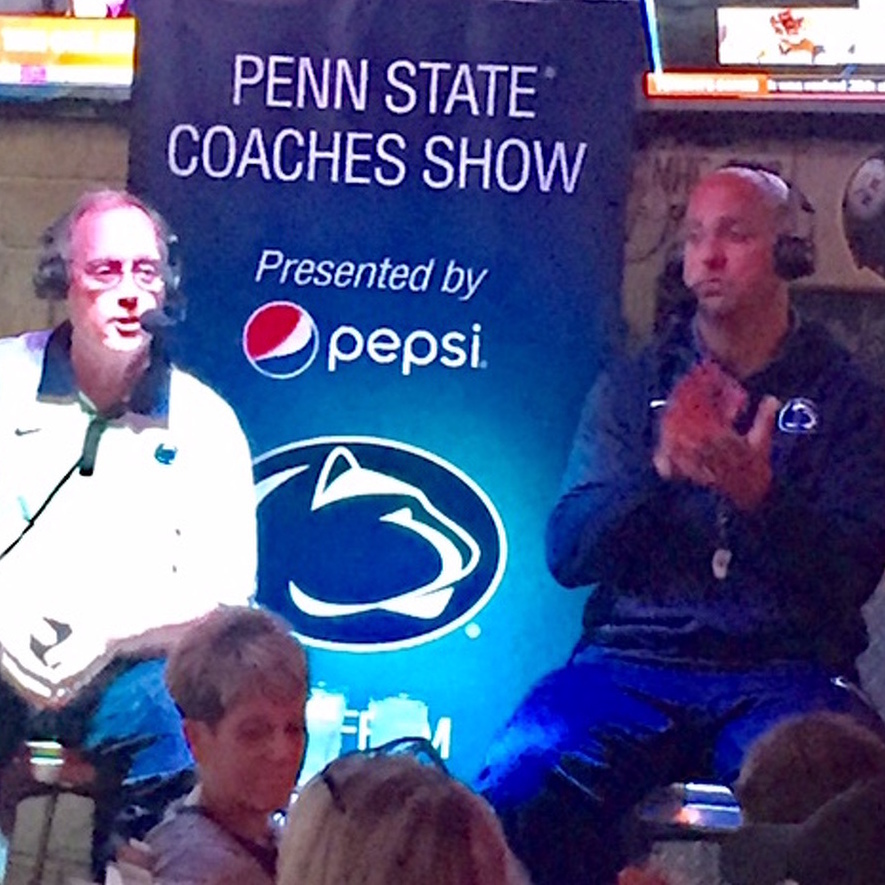 Penn State Football is on a Roll, Bar None