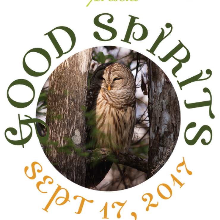 Good Spirits Event Celebrates Nature and Local Artists
