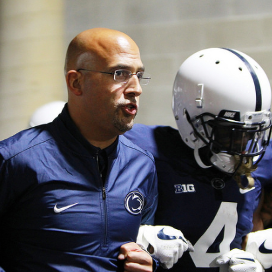 Penn State Football: Nittany Lions Up To No.4 In Both Major Polls