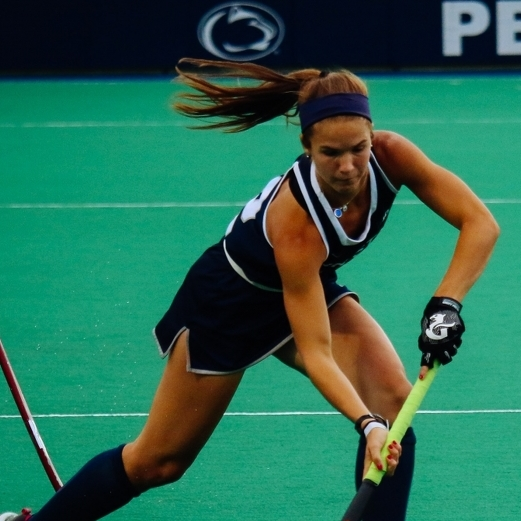 No. 2 Penn State Field Hockey Suffers First Loss of Season to No. 6 Delaware