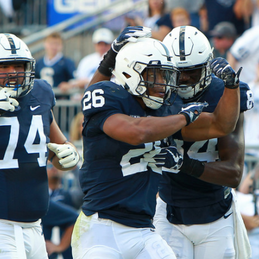 Penn State Football: Indiana Game Set For 3:30 Kick