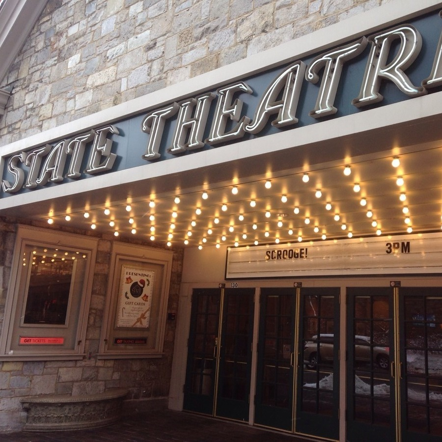 Penn State Faculty to Perform as Happy Valley Improv at State Theatre