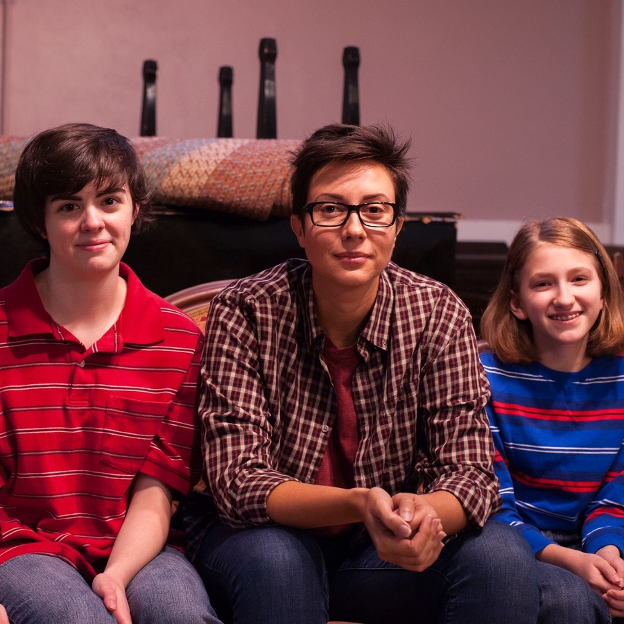 Fuse Productions leads off season with 'Fun Home'