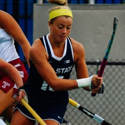 Penn State Field Hockey Fends Off Northwestern Comeback Bid