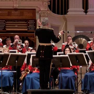 United States Marine Band to Play Free Concert in State College