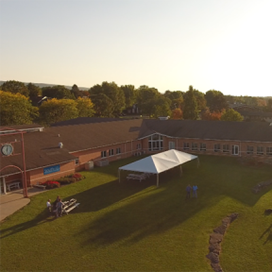 Drone Flight School Takes Off at South Hills