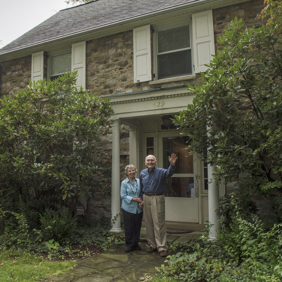 Home Games: Penn State football weekend house rentals prove a winning formula for some residents and visitors