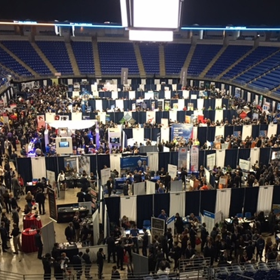 The Impressive Impact of Career Days at Penn State