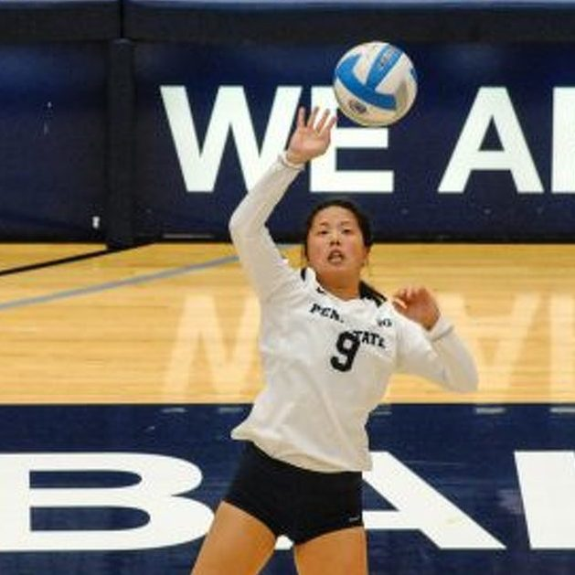Peppering in the IM Building: Jen Halterman's Walk-On Story