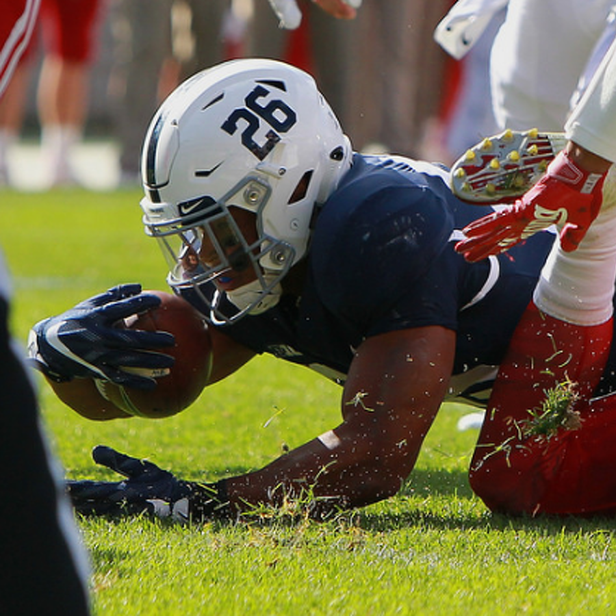 Penn State Football: Saquon Barkley Might Be Getting Better, Somehow