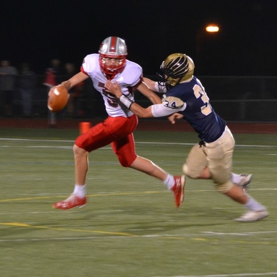 Centre County football squads turn toward home stretch