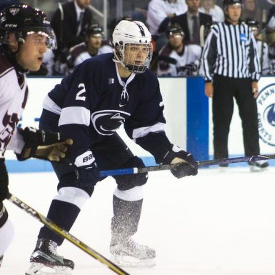 Penn State Hockey: Nittany Lions Fall to Clarkson in Season Opener