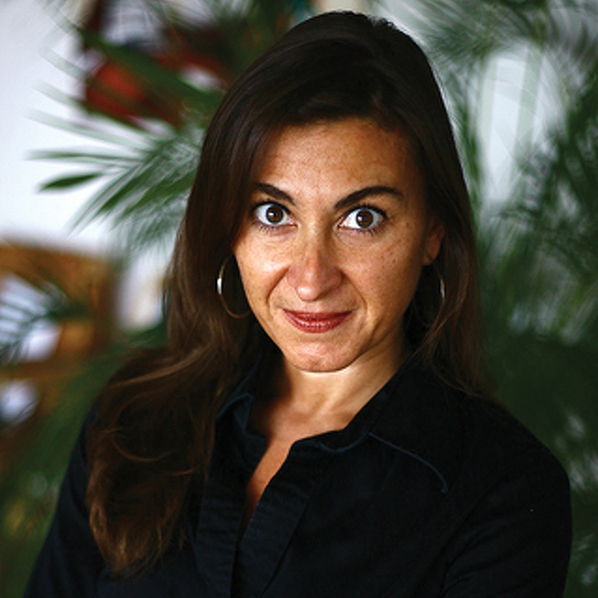Q&A with Lynsey Addario, Author of 'It's What I Do: A Photographer's Life of Love and War'