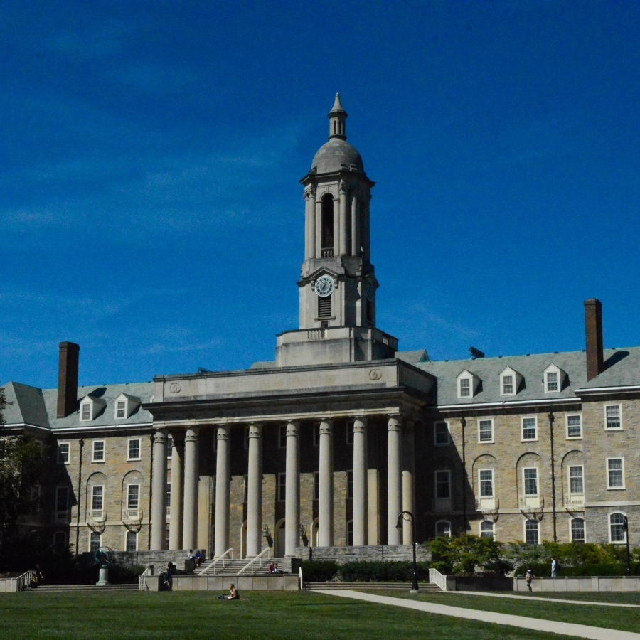 Penn State's New Greek Life Score Card Shows Divide Between Fraternity and Sorority Violations