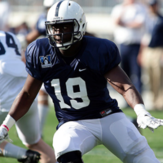 Penn State Football: Maybe Not Revenge, But Nittany Lions Haven't Forgotten