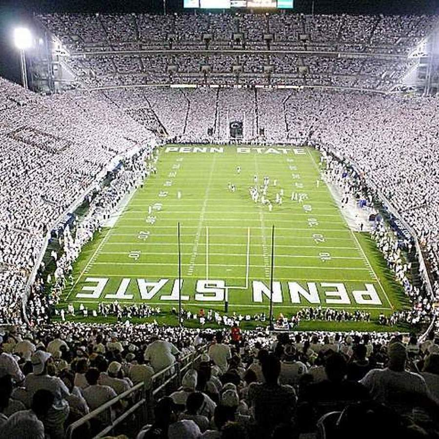 Annual White Out game forming roots in the football community