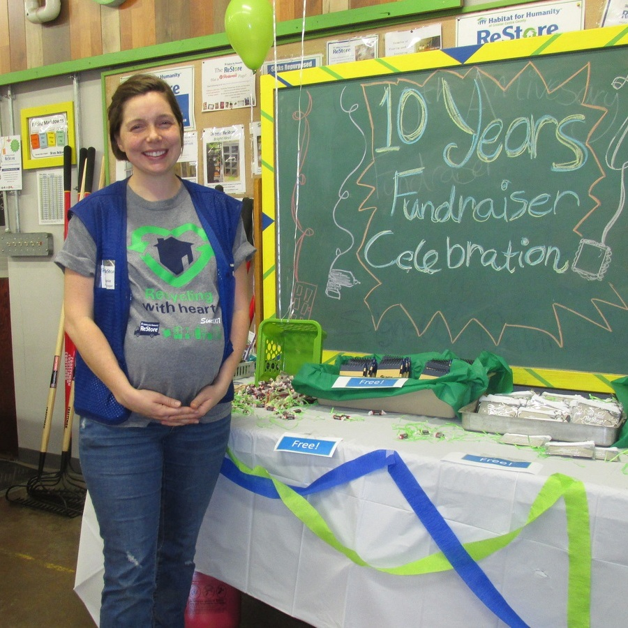 Habitat for Humanity ReStore celebrates 10 years of service