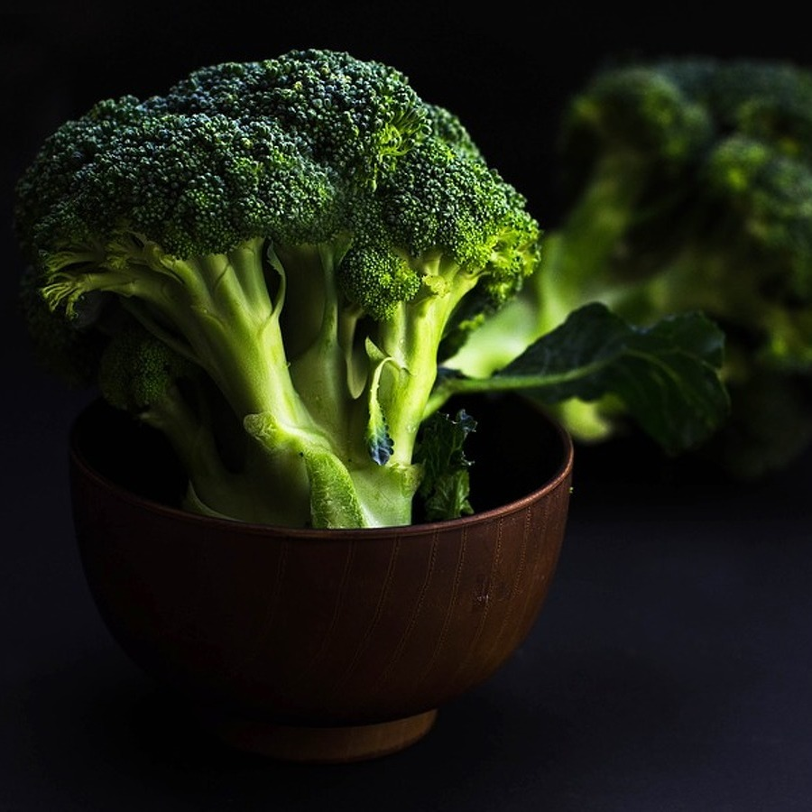 Like it or not, broccoli may be good for the gut