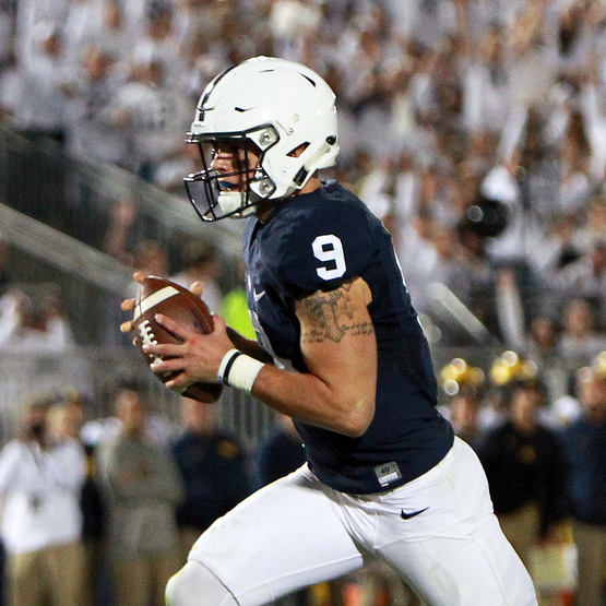 Penn State WhiteOuts Michigan, 42-13: James Franklin Called It, 197 Weeks Ago