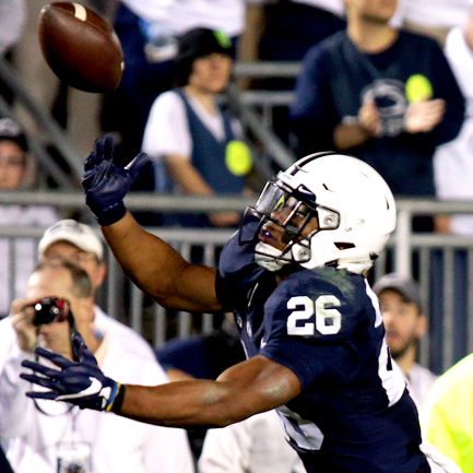 How Good Is Penn State? The Players Weigh In