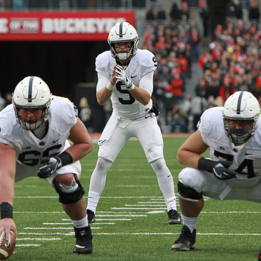 Penn State Football: Players-Only Meeting Sets Tone After Ohio State Loss