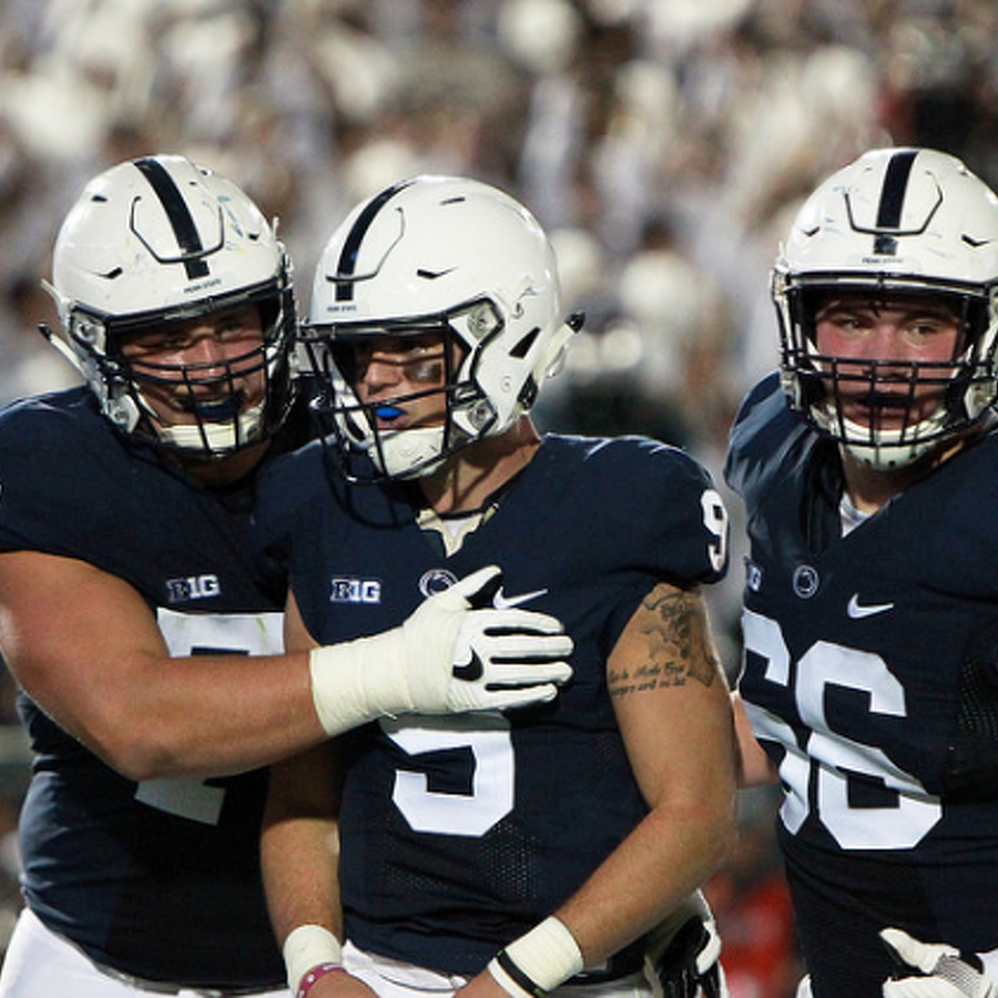Penn State Football: McSorley Selected as Unitas Award Finalist