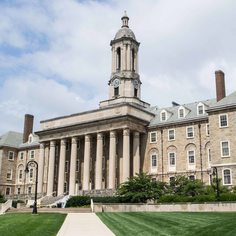 We As Penn State Trustees Need to Get 'Woke'