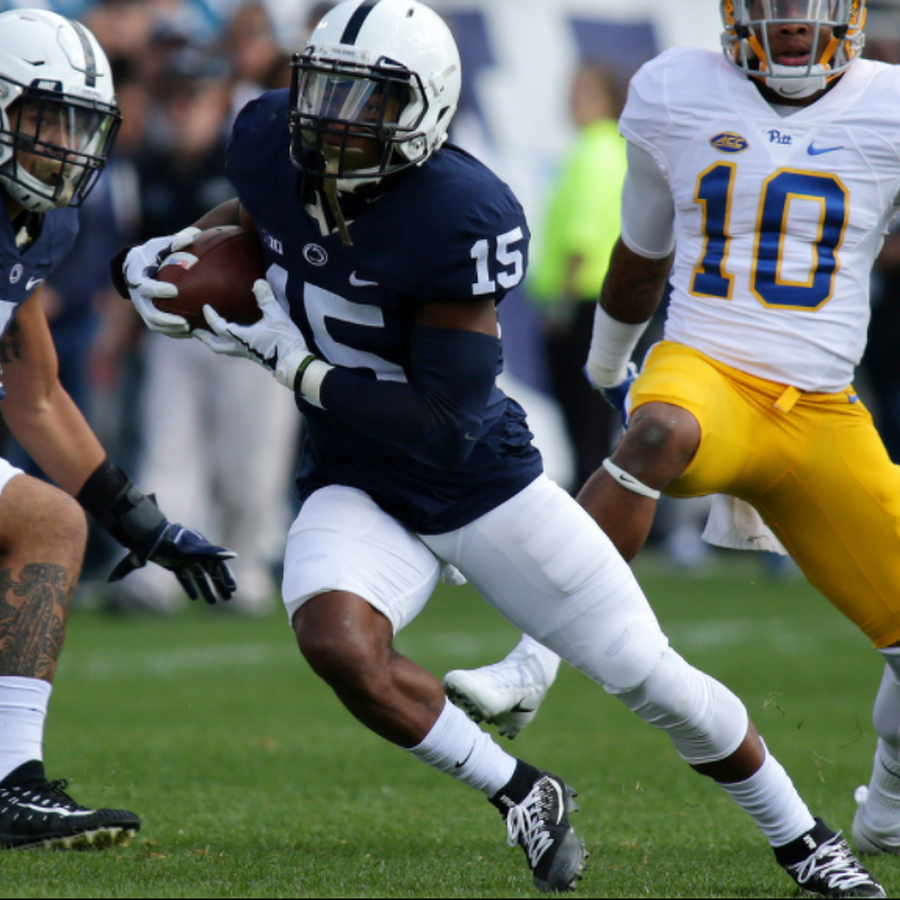 Penn State Football: Pitt Series Potentially Set For Renewal