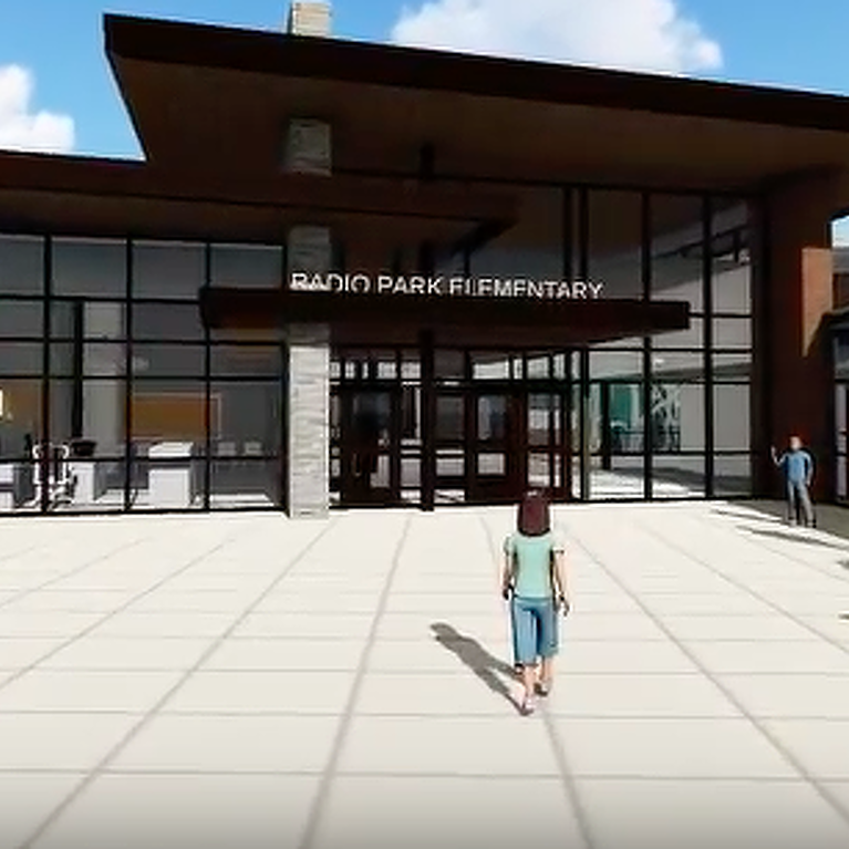 School Board Approves Construction Bids for Elementary School Projects