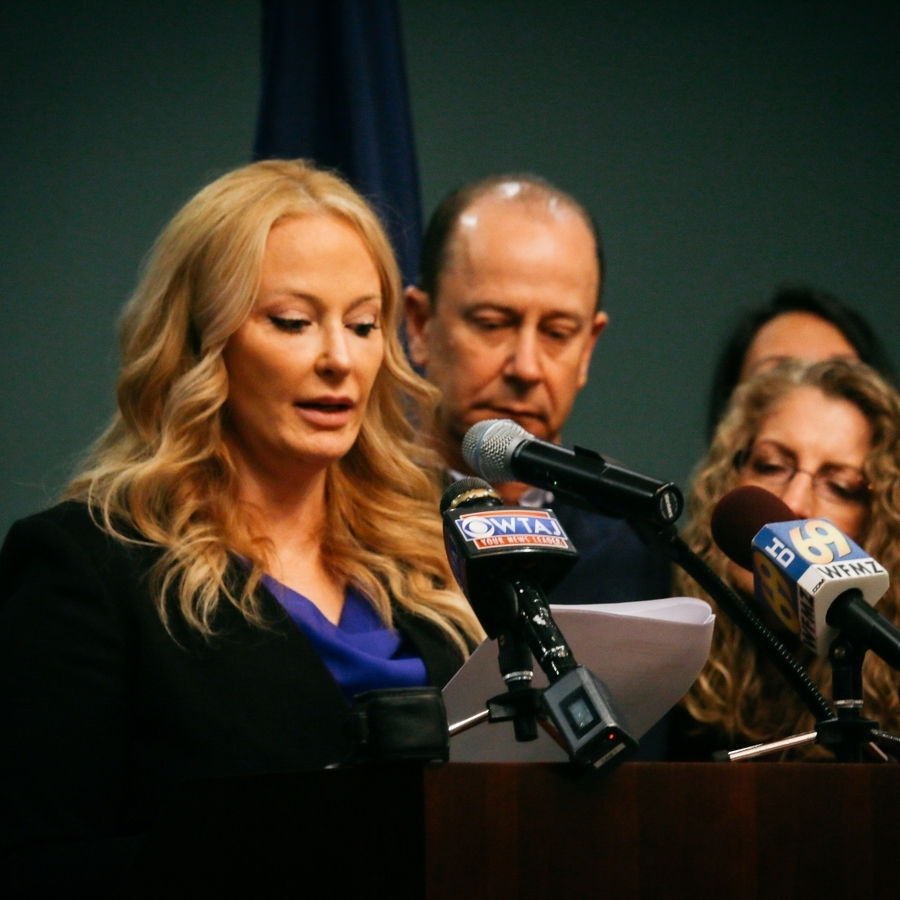District Attorney to Announce Results of Investigation into Deleted Beta Theta Pi Footage